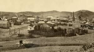 Old Blinman Town