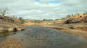 wonoka creek