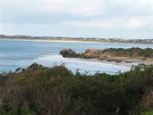 Guichen Bay, Robe SA