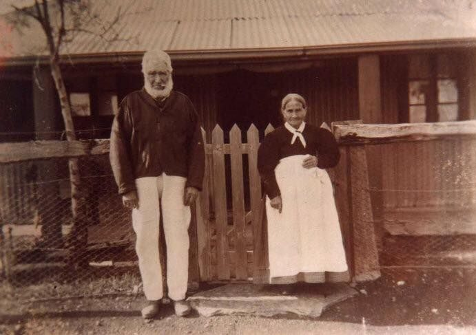 The Heneker Family – Pioneers from Kent to South Australia